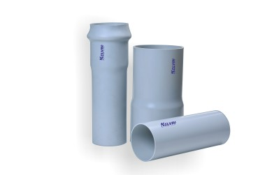 uPVC Agriculture Pipes