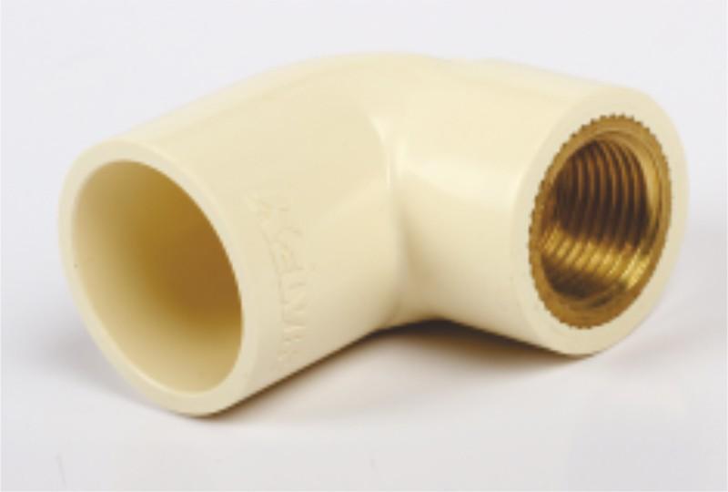 Brass Elbow