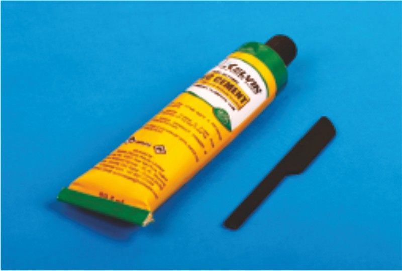CPVC Solvent Cement – Tube